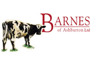 Barnes Of Ashburton Ltd - Honiton
