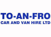 To - An - Fro, Car And Van Hire Ltd - Honiton