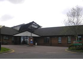 Honiton Hospital