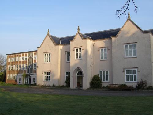 St Rita's Centre Honiton
