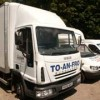 To - An - Fro, Car And Van Hire Ltd